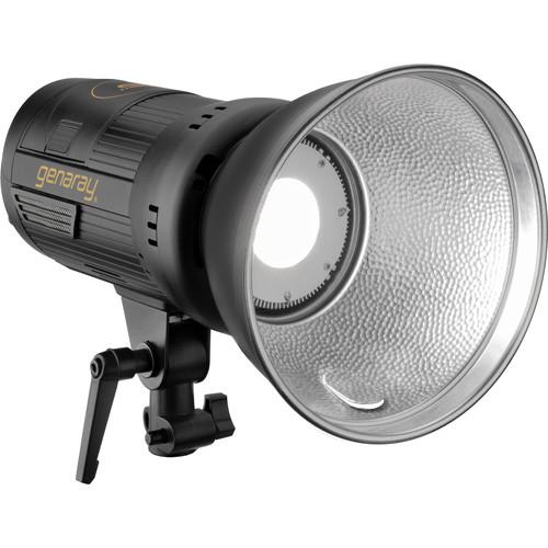 Genaray PortaBright Daylight LED Battery Powered Monolight