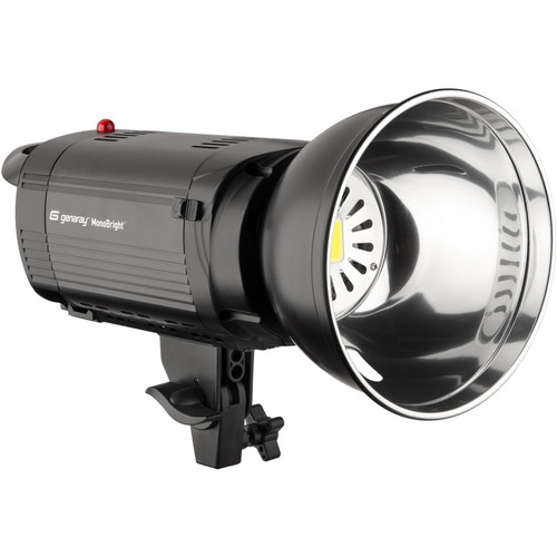 Genaray MonoBright Daylight LED 1200 Kit