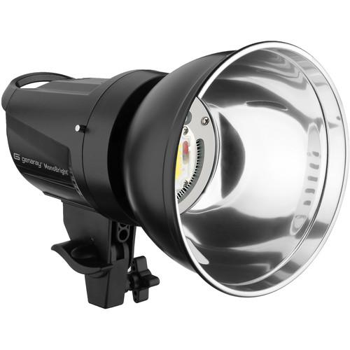 Genaray MonoBright Daylight LED 750 3-Light Kit