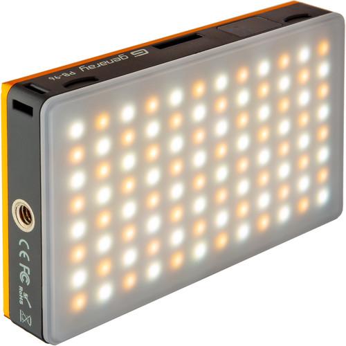 Genaray Powerbank 96 Pocket LED Light