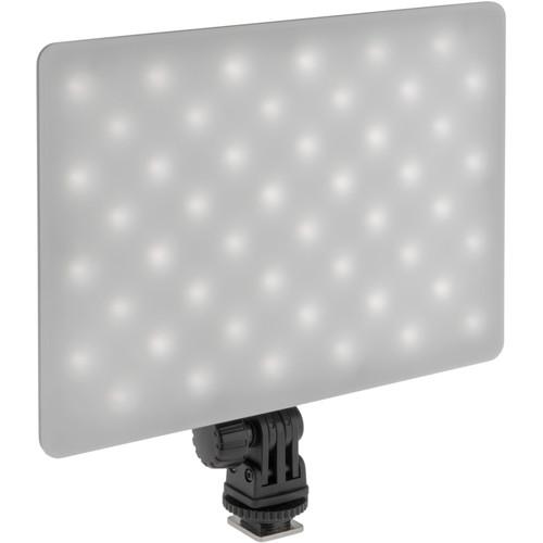 Genaray SL-57 Dimmable LED On-Camera Light