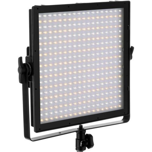 Genaray Spectroled Essential 360 Bi Color Led Light Sp E 360b