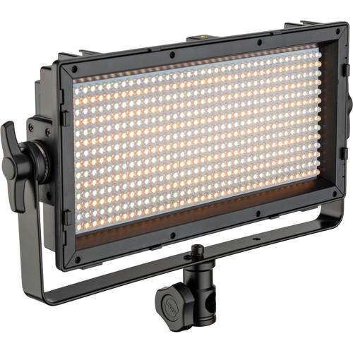 Genaray Spectroled Essential 500iib Bi Color Led Light