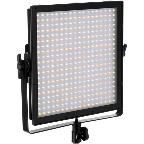 Genaray SpectroLED Essential 360 Bi-Color LED 2-Light Kit with Stands