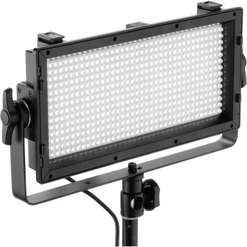 Genaray SpectroLED 500 Daylight LED Kit with Stand