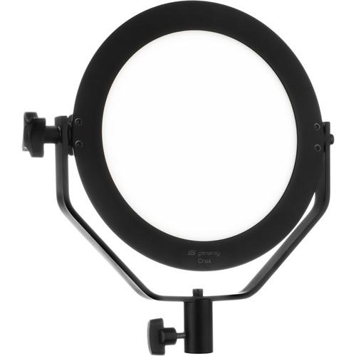 """Genaray Crux 7"""" Round Daylight LED Light"""