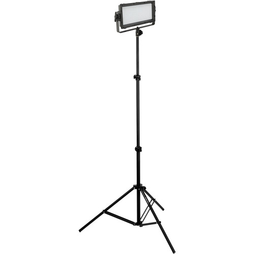 Genaray SpectroLED Essential 500 Daylight Kit with Batteries and Stand