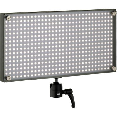 Genaray SpectroLED Outfit 500 Daylight LED Two Light Kit