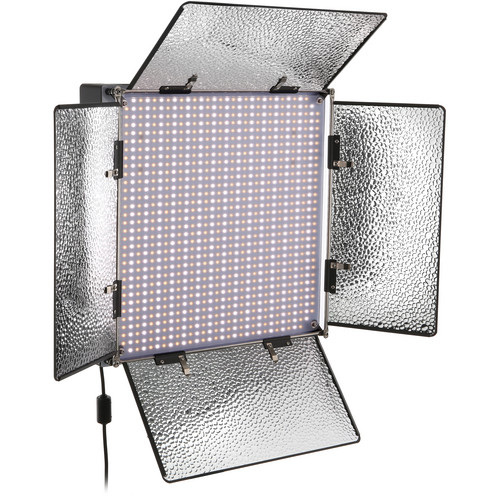 Genaray SpectroLED Studio 1000 Bi-Color LED Two Light Kit
