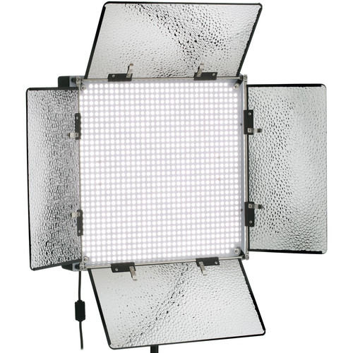 Genaray SpectroLED Studio 1000 Daylight LED Two Light Kit