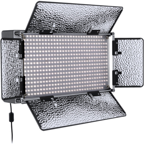 Genaray SpectroLED Studio 500 Daylight LED Two Light Kit