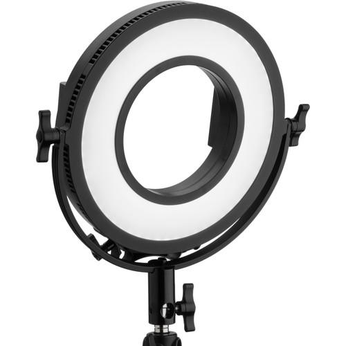 "Genaray Bi-Color Soft Ring Light LED (10"")"