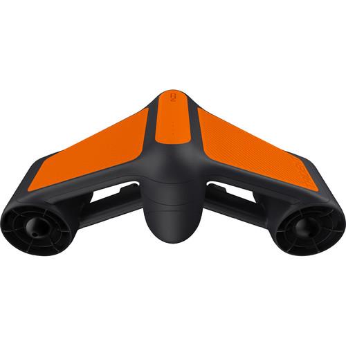 Geneinno Trident Underwater Scooter (Orange)