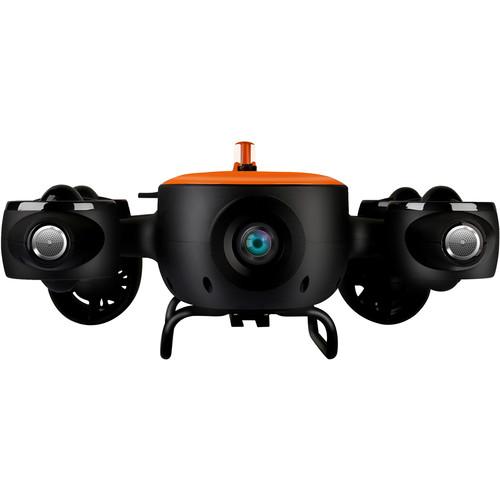 Geneinno Titan Underwater ROV (328' Depth Rating, 328' Tether)