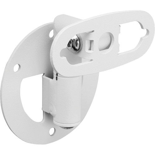 Genelec Wall Mount with T-Plate for Bi-Amplified Loudspeaker System (White)