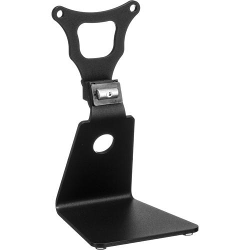 Genelec L-Shape Table Stand for 6010 & 8010 Bi-Amplified Loudspeakers (Black)