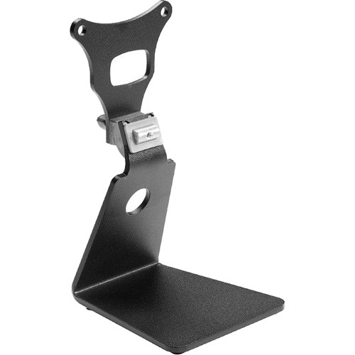 Genelec L-Shape Table Stand for 8020 Studio Monitor (Black)