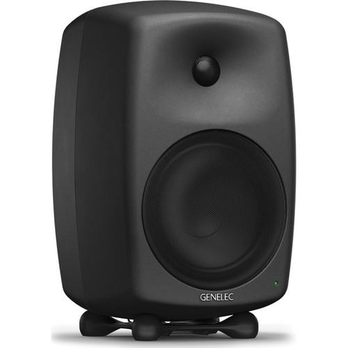 "Genelec 8050B Active Two-Way 8"" Studio Monitor (Single)"
