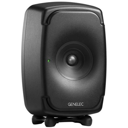 Genelec 8331 SAM Studio Monitor (Black Finish)