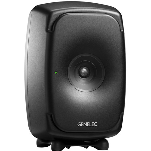 Genelec 8341A SAM Studio Monitor (Black Finish)