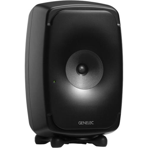 Genelec 8351A 3-Way 360W Active Studio Monitor (Black)