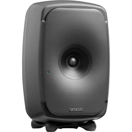Genelec 8351B SAM Studio Monitor (Black Finish)