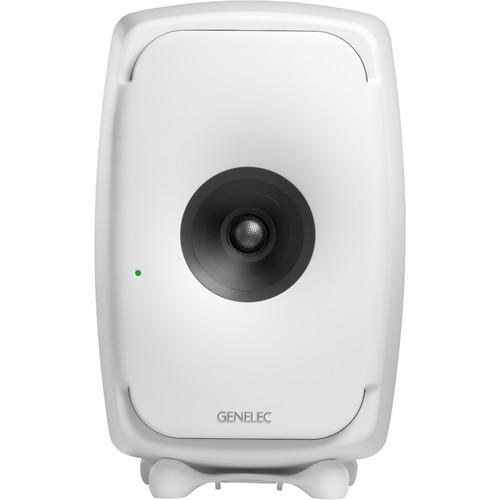 Genelec 8351B SAM Studio Monitor (White Finish)