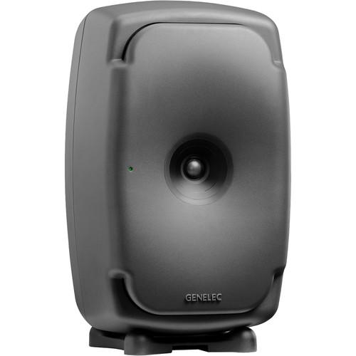 Genelec 8361A SAM Studio Monitor (Black Finish)