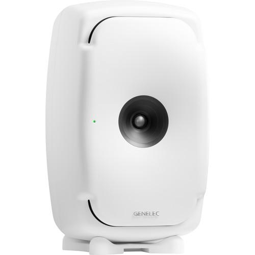 Genelec 8361A SAM Studio Monitor (White Finish)