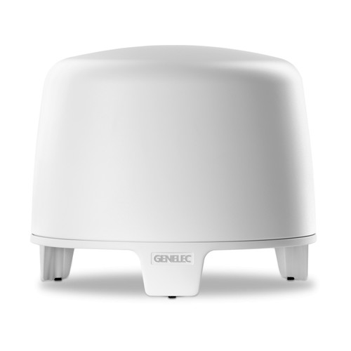 "Genelec F Two 8"" Active Subwoofer (Polar White)"