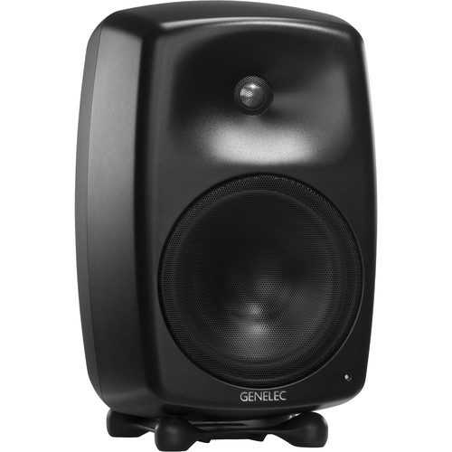 Genelec G Five Active Speaker (Black)
