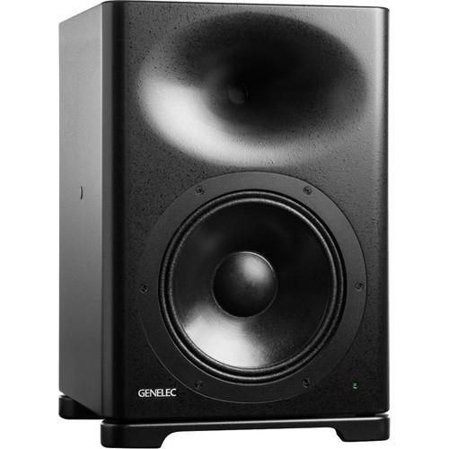 "Genelec S360A 9.8"" 350W SAM Studio Monitor (Black)"