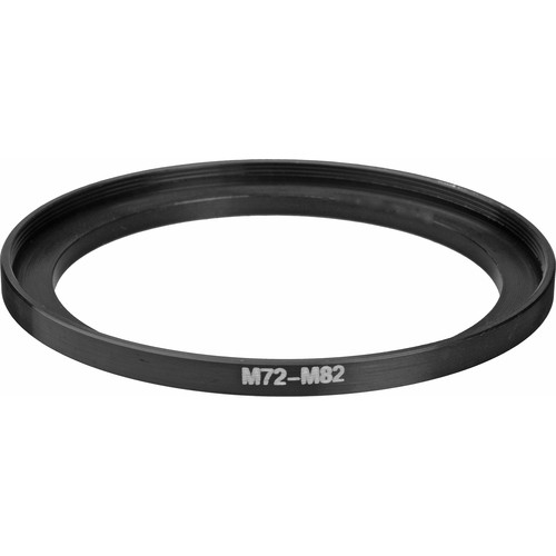 General Brand 72-82mm Step-Up Ring
