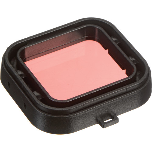 General Brand GoPro Pink Dive Filter for Standard Housing