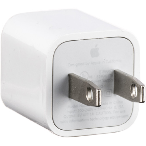 General Brand 5W USB Power Adapter