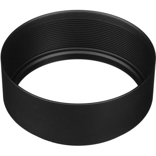 General Brand 58mm Metal Lens Hood