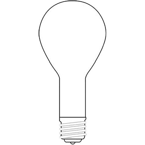 General Electric ECX PS52 Lamp (1000W/130V)
