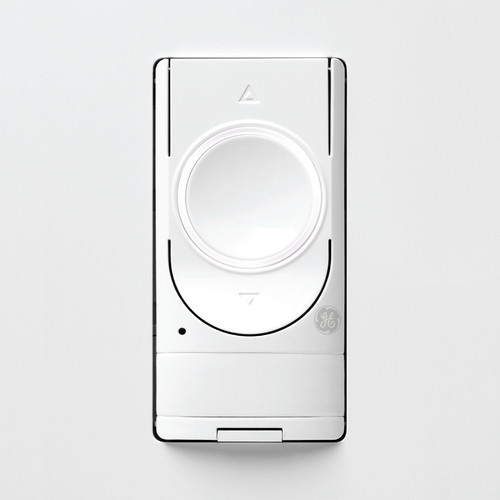General Electric C-Start Wi-Fi Motion Sensor and Dimmer Switch