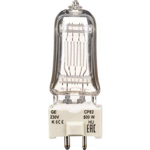 General Electric CP82 FRH Lamp (500W/230V)