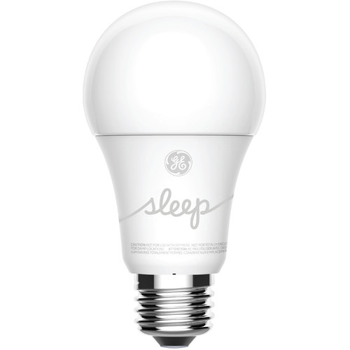 General Electric C-Sleep A19 Smart LED Light Bulb (Tunable White)