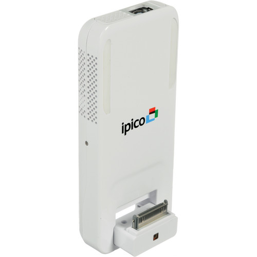 general imaging PJ205 IPICO Hand-Held Projector