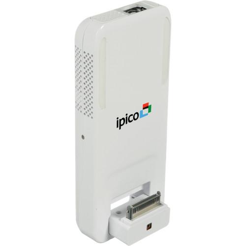 general imaging PJ205 IPICO Hand-Held Projector