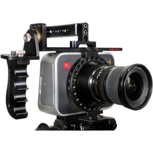 Genustech Combat Cage for Blackmagic Cinema Camera