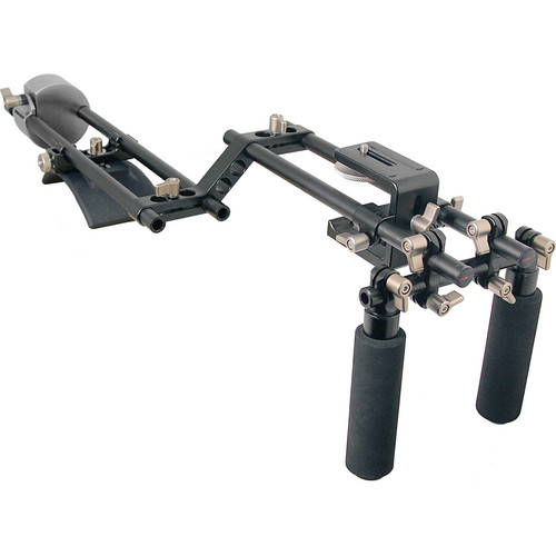 Genustech Blackmagic Cinema Camera Shoulder Mount Kit