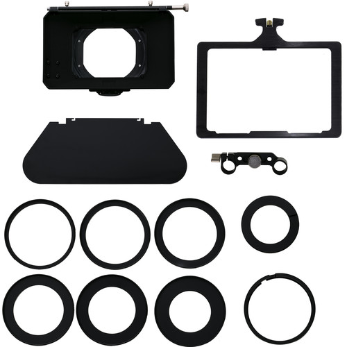 Genustech Production Matte Box Complete Kit