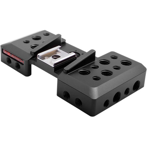 Genustech Top Cheese Plate for Canon C300 & C500
