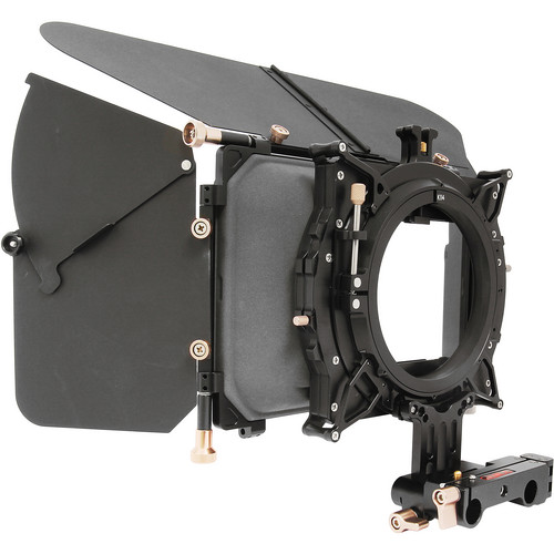 Genustech Elite Matte Box Kit MK2