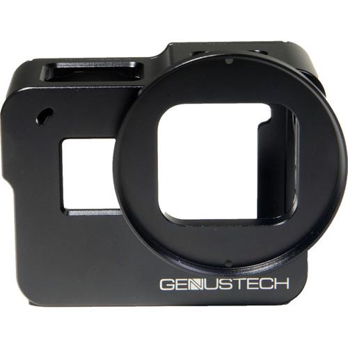 Genustech Genus Cage for GoPro HERO7, HERO6, and HERO5 Black
