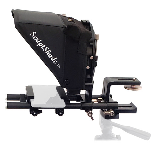 Genustech ScriptShade Teleprompter for DSLR Cameras