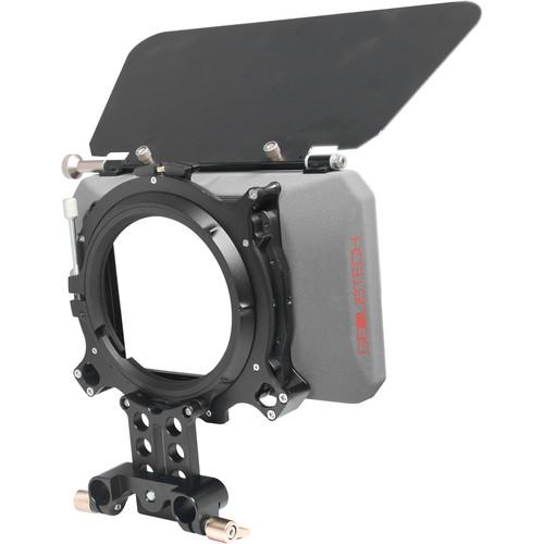 Genustech Matte Box Height Extension Bracket Kit